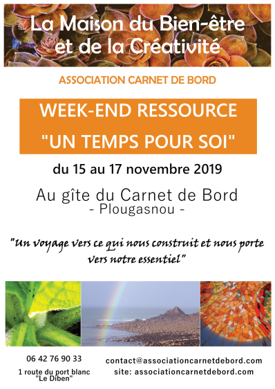 Affiche we ressource nov 19